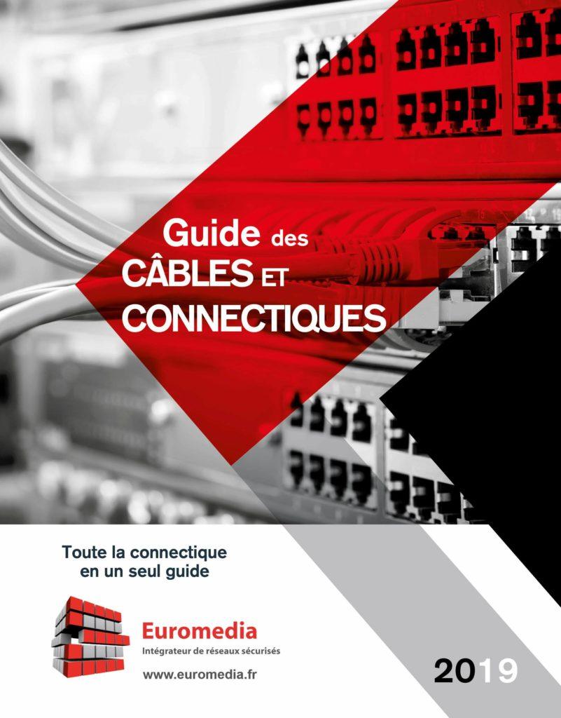 Euromedia  Connectique